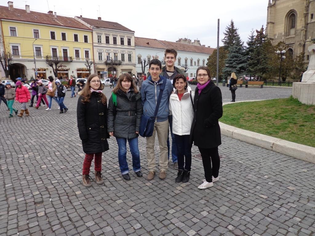 ONB Cluj 2013